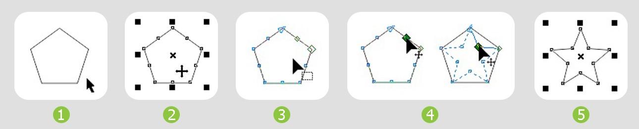 5-sided polygon